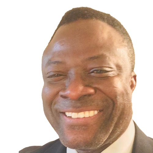 Dr Nsiah Acheampong